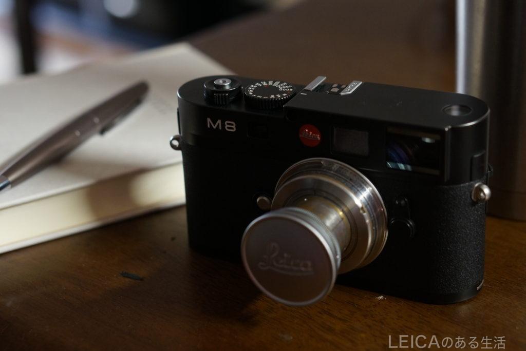 Summar L50mm F2
