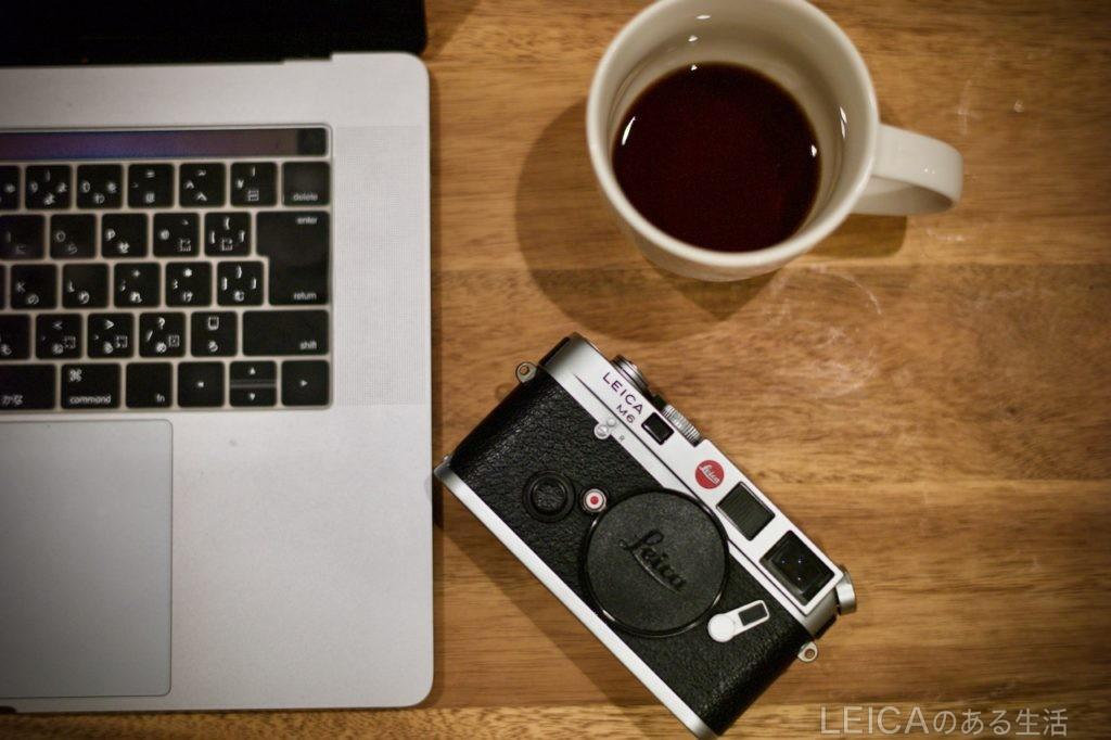 Leica M9+Summilux M50mm F1.4 ASPH.で撮るM6