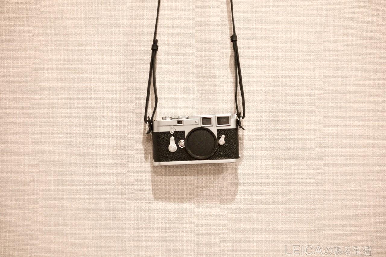 Leica M9+Summilux M50mm F1.4 ASPH.で撮るM3