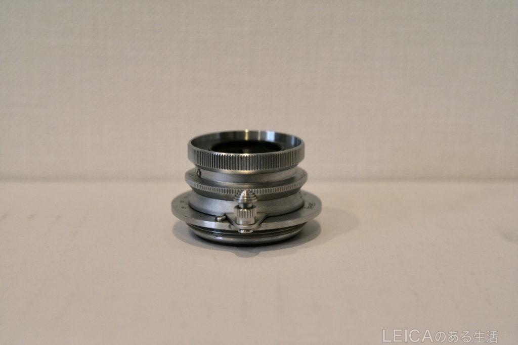 Summaron L3.5cm F3.5